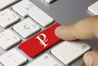 Первые клавиатуры с новым символом рубля появятся в 2015 году