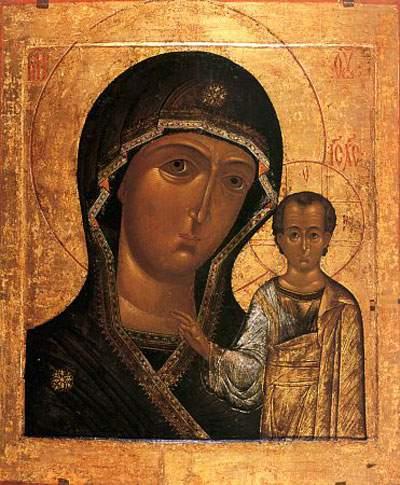 3 ноября в Вятской Епархии совершится крестный ход в село Горохово.