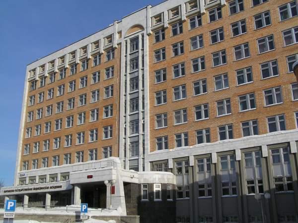 В Кирове определили самое пожаробезопасное общежитие города.