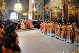 Епископ Уржумский и Омутнинский иеромонах Леонид возведен в сан архимандрита.