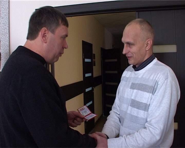 В Кирове отметили День военной разведки.