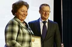 Кировские ученые получили гранты Президента России.