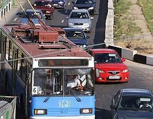 В Кирове с 1 января 2015 года сократят 68 и 73 автобусные маршруты, а также 6-й троллейбусный.