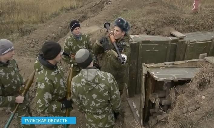 В армию на 5 дней. Подготовительные сборы кировских призывников
