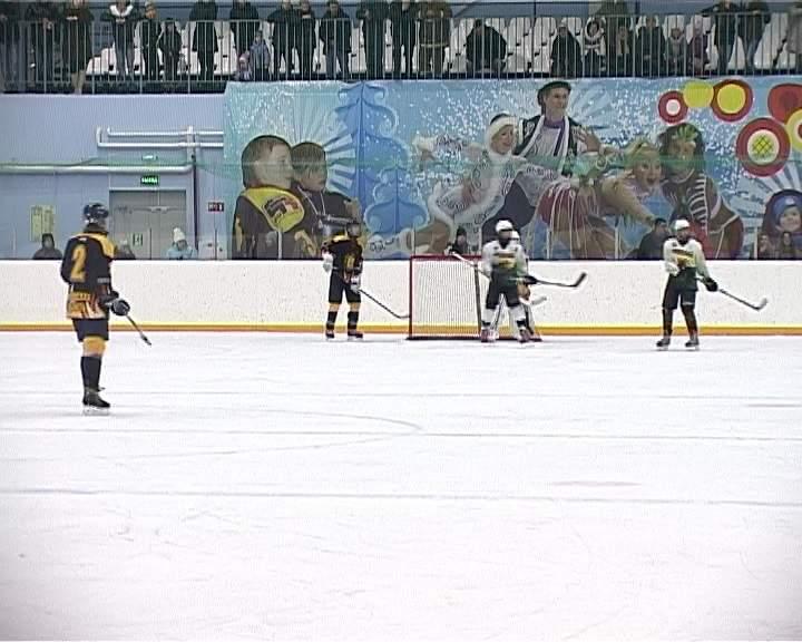 Хоккейный уик-энд