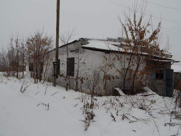 В Омутнинске планируют продать здание бывшего морга.