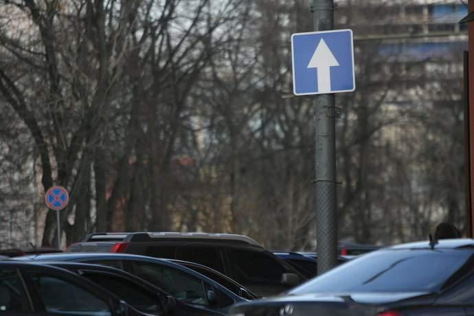В Кирове части улиц Герцена и Горбачёва с 15 ноября станут односторонними.