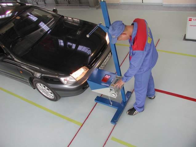 В Кировской области установили новую предельную плату за техосмотр транспортных средств всех категорий.