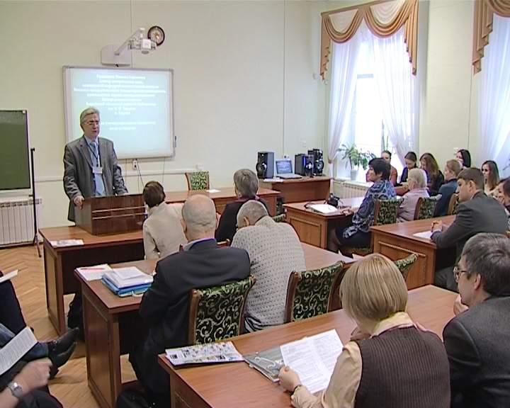 110 лет Вятской ученой архивной комиссии