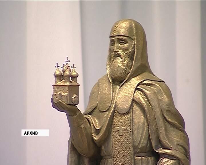 Жители улицы Народной собирают средства на памятник преподобному Трифону Вятскому