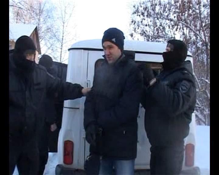 В Первомайском суде города Кирова вынесли приговор бывшему директору ОАО