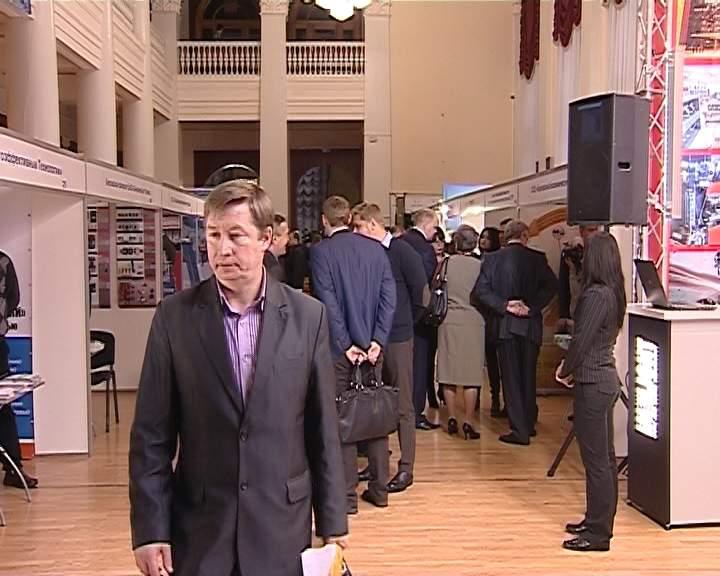 В Кирове открылась выставка «Энергосбережение»
