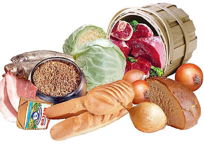 В Кировской области подорожали говядина, картофель и лук.