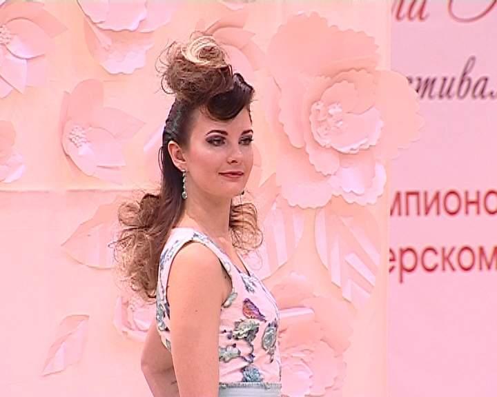 Фестиваль «Формула красоты» в Кирове