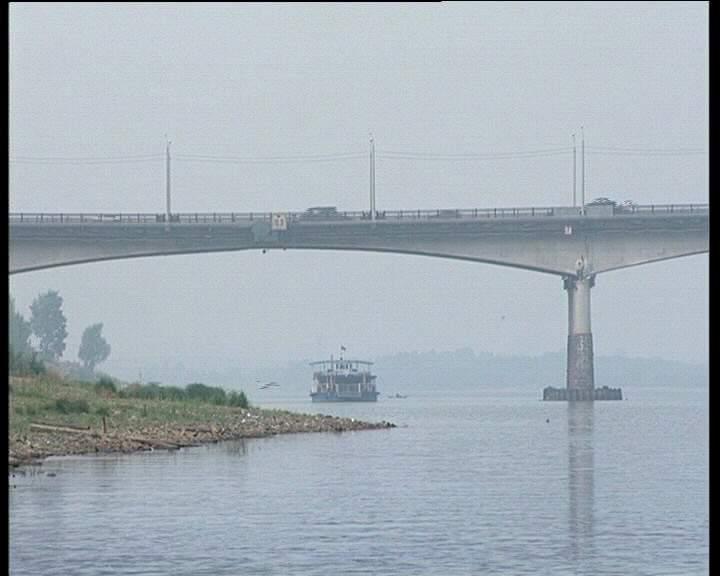 Второй этап реализации проекта системы водоснабжения города Кирова