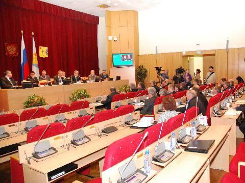 В Кировской области налоговые преференции дадут только предприятиям, зарегистрированным в регионе.