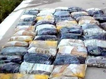 В Кировской области за полтора месяца изъяли более 34 кг наркотических средств и психотропных веществ.
