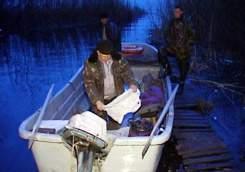 В Кировской области вынесен приговор государственному инспектору отдела государственного контроля, надзора и охраны водных биологических ресурсов.