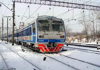 В Кировской области установлен льготный проезд на электричках в 2015 году.