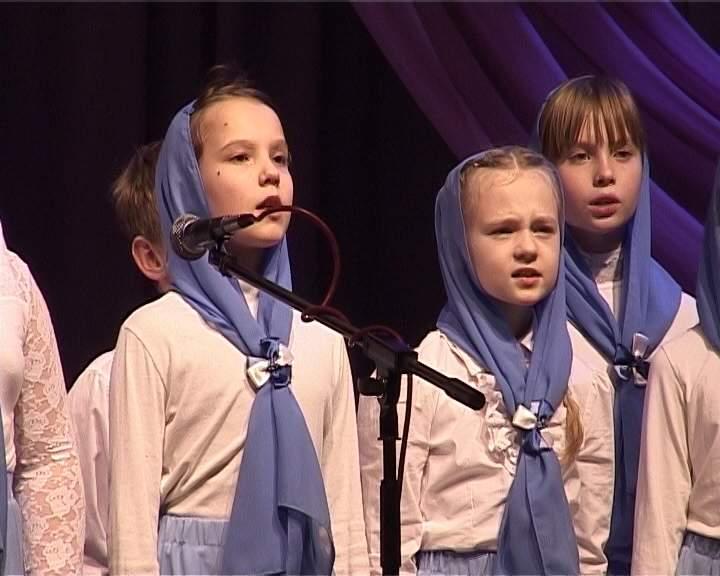 Фестиваль православной песни в Кировском социально-культурном центре «Семья»