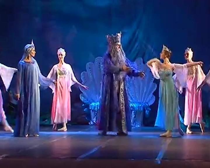 Театр балета города Кирова завоевал Гран-при Всероссийского фестиваля музыкальных спектаклей
