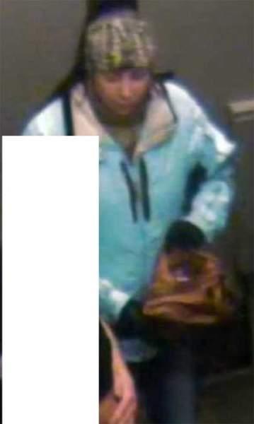 В Кирове разыскивают женщину, подозреваемую в квартирной краже.