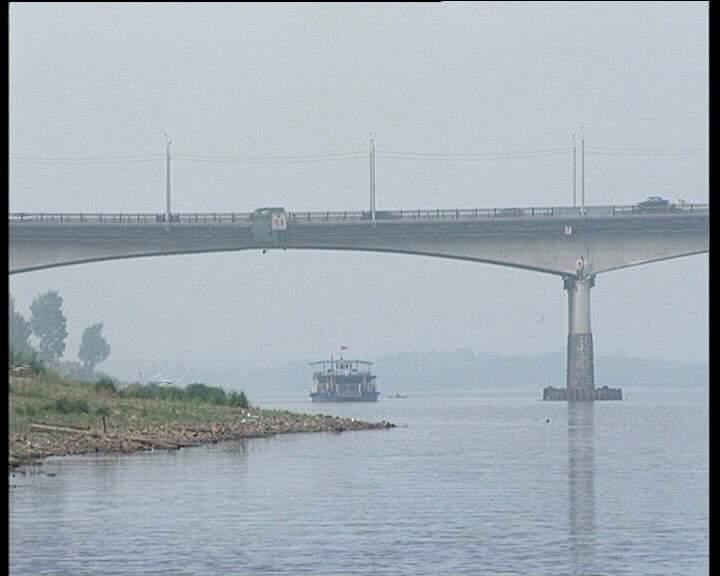 Качество атмосферного воздуха в Кирове