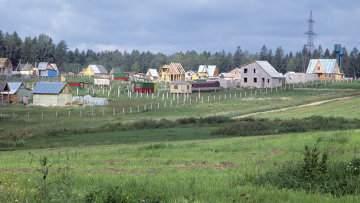 В 2015 году в Кирове планируют снизить земельный налог для садоводов.