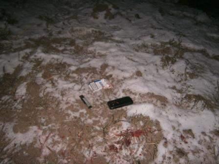 В уголовном деле об убийстве таксиста в Арбажском районе появился важный свидетель.