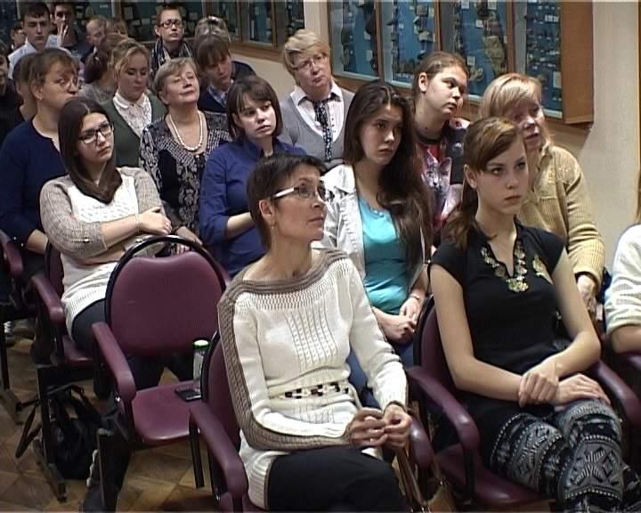 В Кирове завершились областные двадцать четвертые встречи краеведов - книголюбов