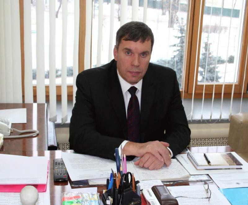 Владимир Климов назначен Главным федеральным инспектором по Кировской области