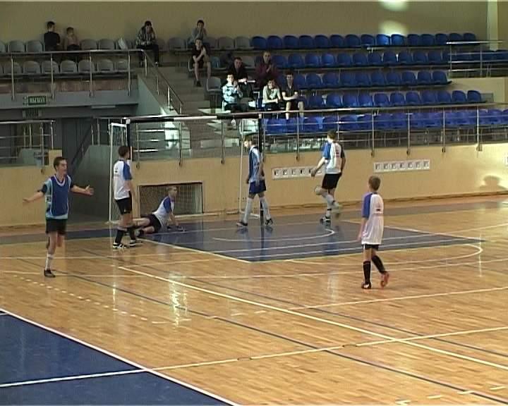 Акция «Спорт против наркотиков» в учебно-спортивном комплексе ВятГГУ