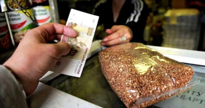 В Кировской области нет дефицита гречневой крупы