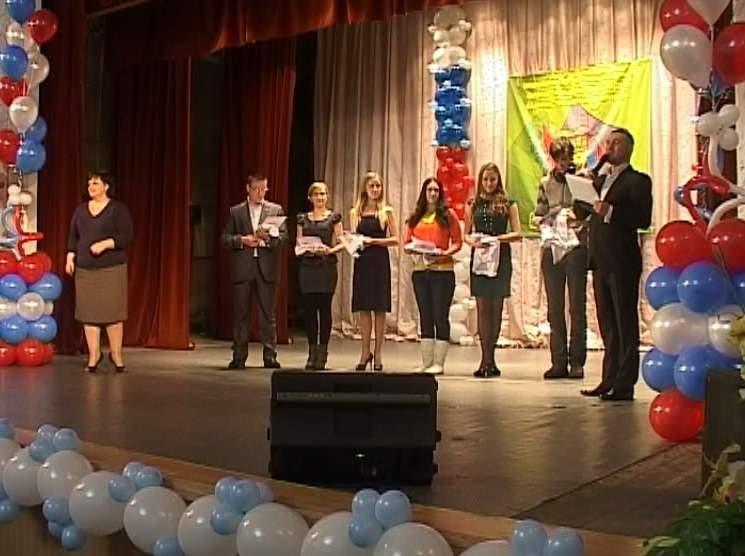 В Кирове стартовал городской конкурс «Студент года-2014»