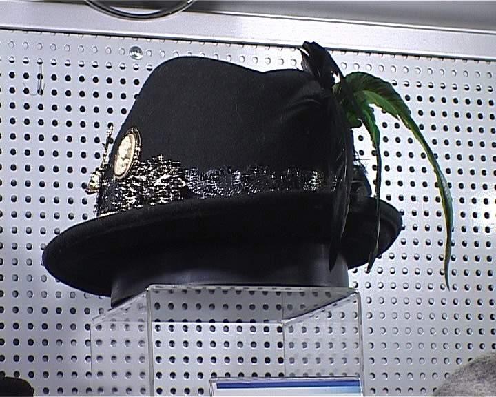 Шляпы со всего мира - в Кирове