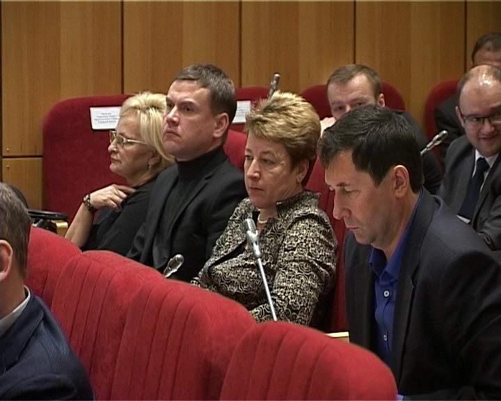 Депутаты областного законодательного собрания согласовали состав нового правительства