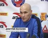 Кировская «Родина» забила 8 мячей ульяновской «Волге»