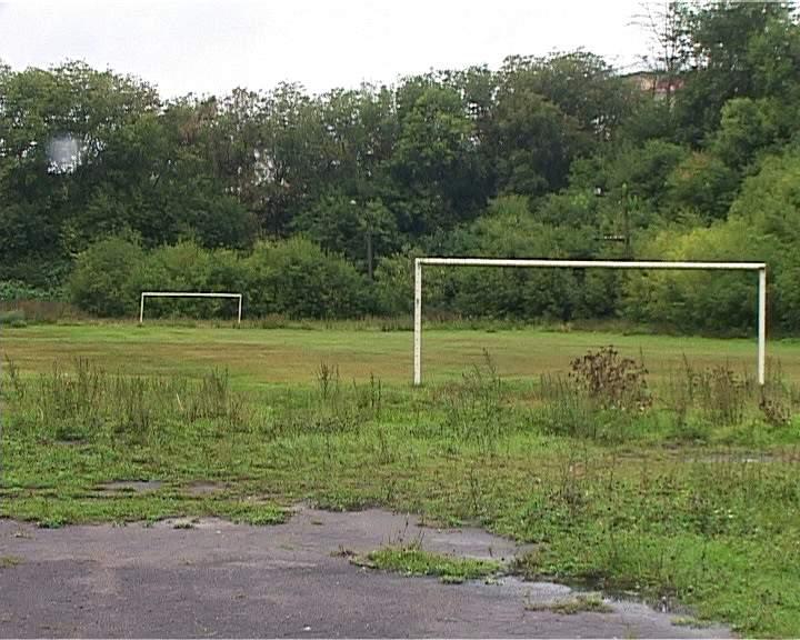 В Кирове создаются условия для занятий спортом
