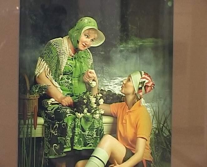 Вятское фотографическое общество на выставке