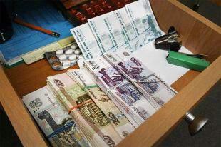 В Фаленском районе в суд направлено уголовное дело в отношении бывшего начальника почтового отделения филиала ФГУП «Почта России».