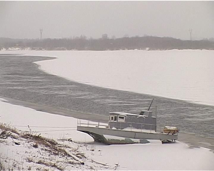 ГИМС ГУ МЧС России по Кировской области предупреждает о непрочном льде на реках области