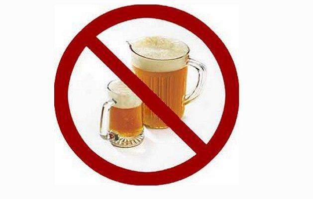 На 100 тысяч кировчан приходится 2178 больных алкоголизмом.