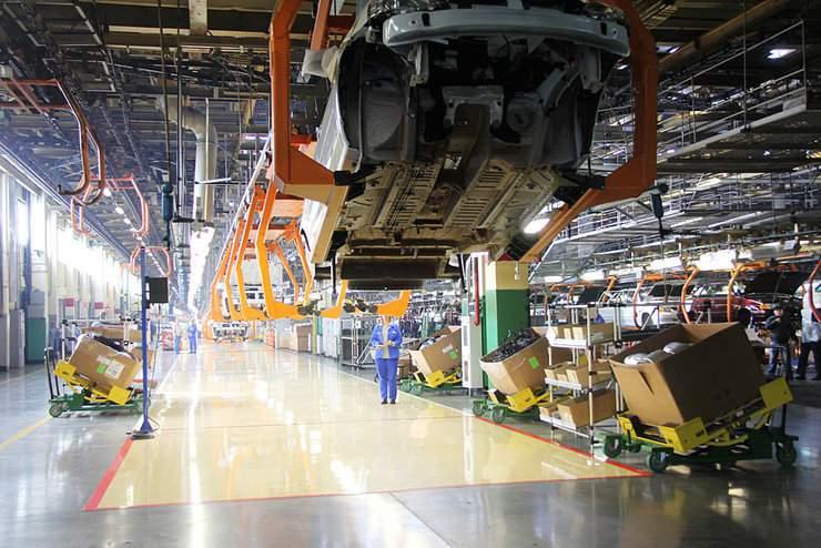 Вслед за АВТОВАЗОМ продлила срок действия утилизационной программы  и компания Nissan.