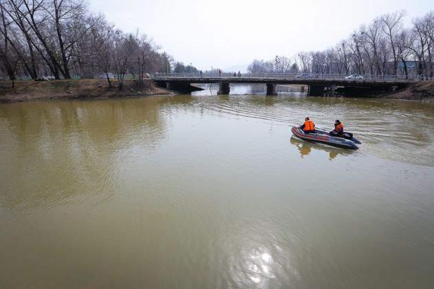 Экологи проверили качество воды в малых реках юга области.