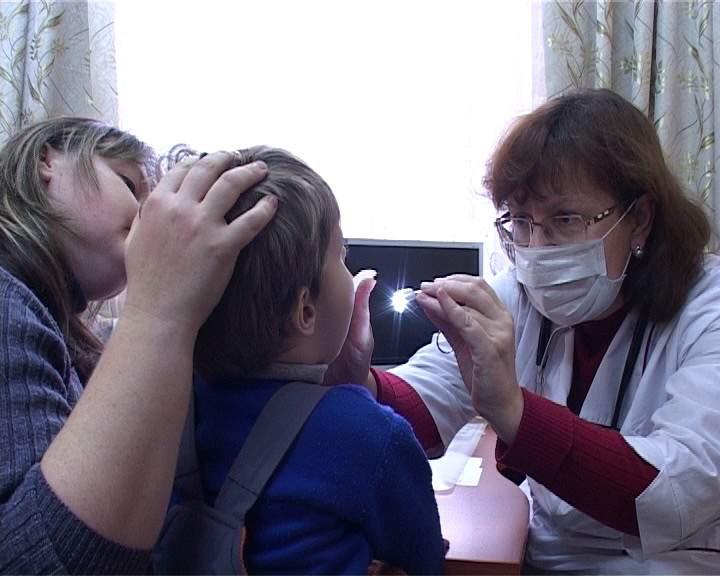 313 тысяч человек сделали прививки против гриппа