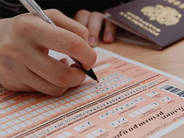 Проходной балл по Единому государственному экзамену будет повышен к весне следующего года.