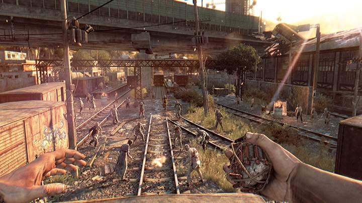 Стали известны подробности новой версии игры Dying Light.