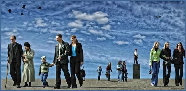 В Кировской области на 1000 мужчин приходится 1174 женщины.
