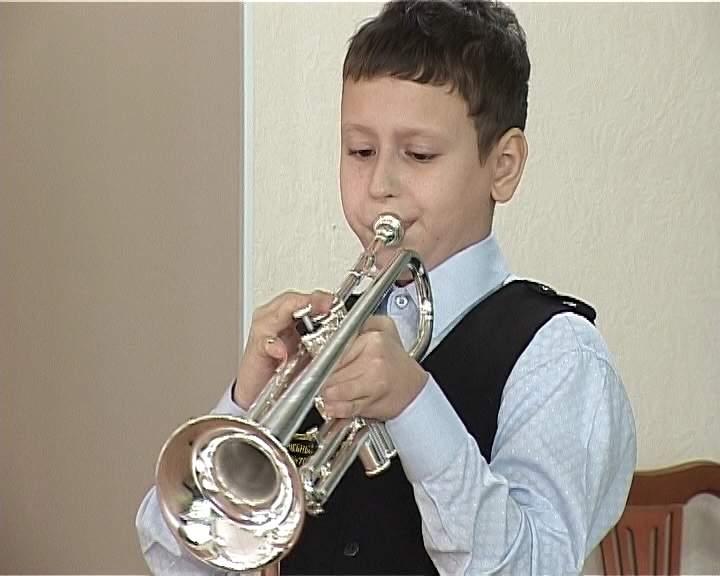В Кирове прошел межрегиональный конкурс трубачей