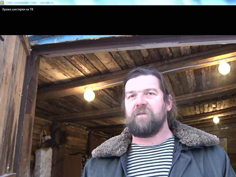 Кировские полицейские раскрыли необычное похищение.